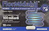 Flormidabil Ricarica - Fermenti Lattici Probiotici in 10 Capsule, 1.5 g