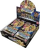 バンダイ (BANDAI)SDガンダムワールド ヒーローズ バトルミッションカード (BOX)
