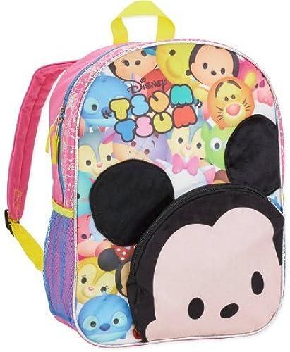 Disney Tsum Tsum Super Cute Backpack