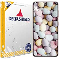 3-Pack Delta Shield Samsung Galaxy S21 Screen Protector