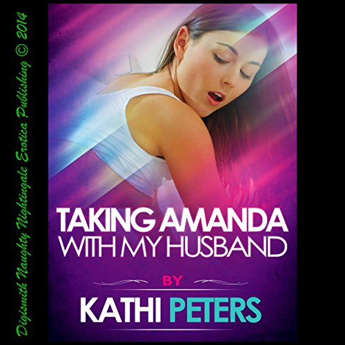 Taking Amanda with My Husband audiobook cover art