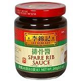Lee Kum Kee Spare Rib Sauce -- 8.5 oz
