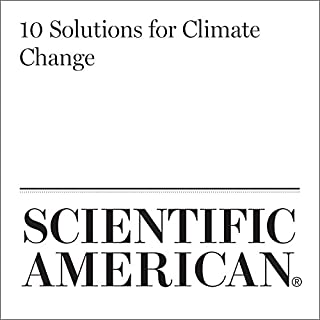 10 Solutions for Climate Change audiobook cover art