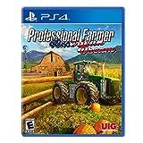 Professional Farmer American Dream - PlayStation 4 2017 Edition [並行輸入品]