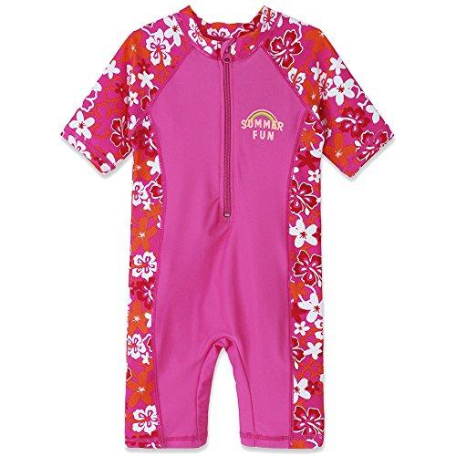 Huaniue kinderbadkleding strand, zonwering, kleding donkerblauw