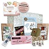 Set de regalo 'Mama' | Set de regalo para madres | regalo de cumpleaños especial regalo del día de la madre regalo de navidad | idea de regalo extraordinaria de productos internacionales