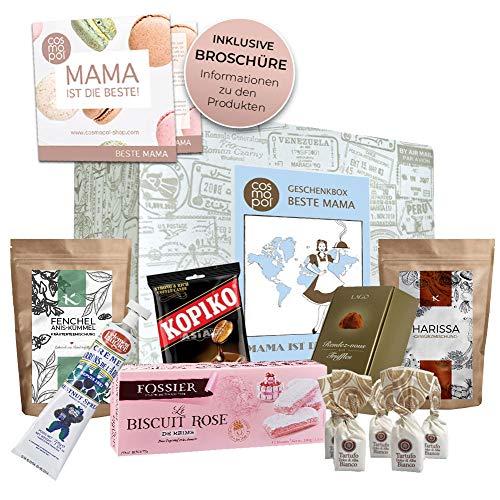 """Set de regalo """"Mama""""   Set de regalo para madres   regalo de cumpleaños especial regalo del día de la madre regalo de navidad   idea de regalo extraordinaria de productos internacionales"""