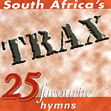 South Africa's 25 Favourite Hymns (Instrumental)