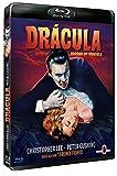 Drácula BD 1958 Dracula [Blu-ray]