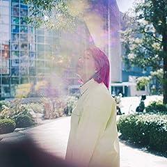 Cikah「AM」の歌詞を収録したCDジャケット画像