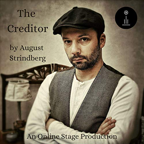The Creditor cover art