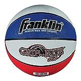 Franklin Sports Grip-Rite 100 Rubber Basketball
