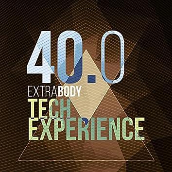 Extrabody Tech Experience 40.0