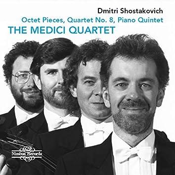 Shostakovich: Works for String Quartet