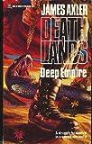 SFF book reviews James Axler Deathlands 18. Shockscape 19. Deep Empire 20. Cold Asylum