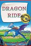 DRAGON RIDE: Short,Beautiful & Adventurous Books For Kids (English Edition) - SEDAK, ROBERT