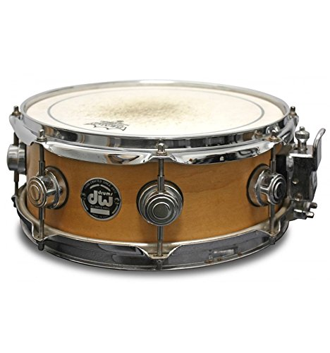 DW Snare 12 x 4.5 All Mapple Shell – Opportunity