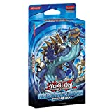 Yu-Gi-Oh! Realm of the Sea Emperor Structure Deck english