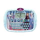 VTech - Reine des Neiges 2 - Super tablette éducative - Tablette enfant avec 7 activités