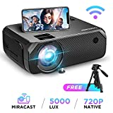 Apple Android Projectors - Best Reviews Guide