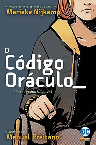 Dc Teens - O Código Oráculo