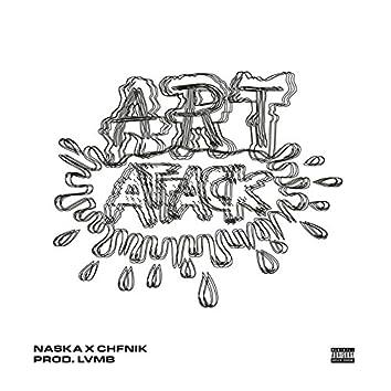 Art Attack Freestyle (feat. Chfnik)