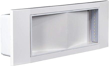 Beghelli BEG1499 Plafoniera Emergenza LED 11 W