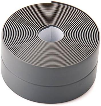 Daycount Counter Caulk Strip Seal for Bath Tub Kitchen Shower Toilet Wall Sealant Kitchen Corner product image