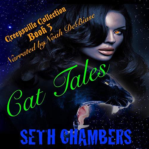 Cat Tales Titelbild
