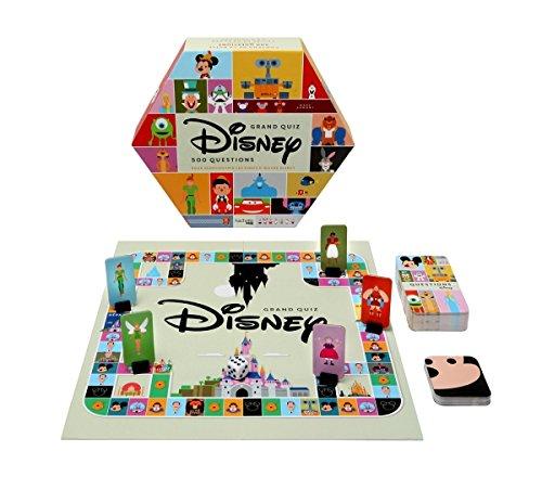 Boîte à quiz Disney