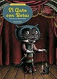 Cuentos De Fábula. El Gato Con Botas. 5 Años (Cuentos de Fabula) - 9788468218038