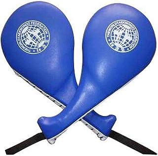 YosooPack of 2 Taekwondo Durable Kick Pad Target Tae Kwon Do Karate Kickboxing Training