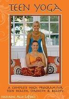 Teen Yoga [DVD] [Import]