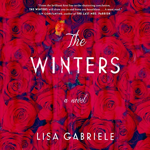 Page de couverture de The Winters