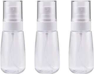 SUMMERWINスプレーボトルスプレー容器小分けボトル化粧水 スプレー霧吹き60ML(3個装)