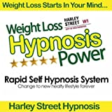 Weight Loss Hypnosis Power: Rapid Home Self Hypnosis Weight Loss System