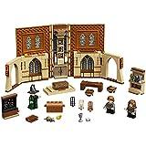 Juegos Lego – Hogwares: El curso de metamorfosis – 76382 de construcción