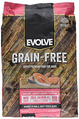 Evolve Grain Free