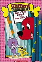 Clifford - Rock N' Roll Clifford / Team Clifford