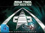 Star Trek : Deep Space 9 Nine Integrale [Import Allemand] - 48 DVD