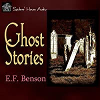 Ghost Stories Hörbuch