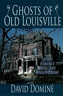 louisville ghost stories