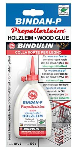 Bindan-P Propellerleim 100 g Flasche SB