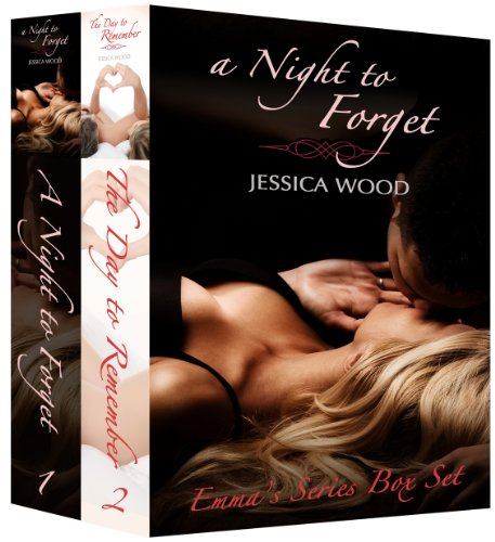 A Night to Forget Series Box Set (Emma's Story) (English Edition)