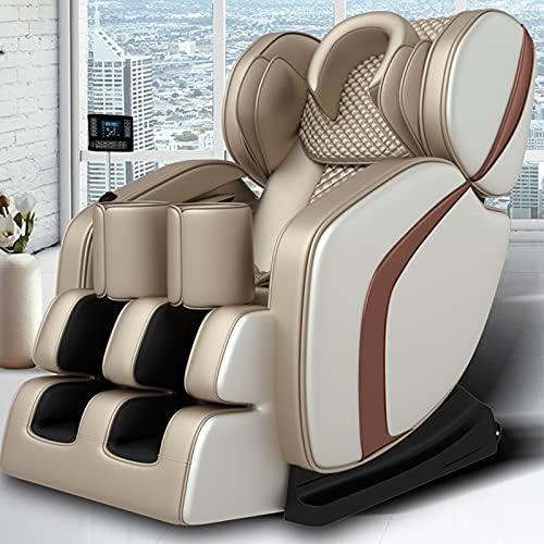 Top 10 Best 3d massage chair Reviews