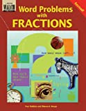 Word Problems With Fractions (Word Problems Series Ser)