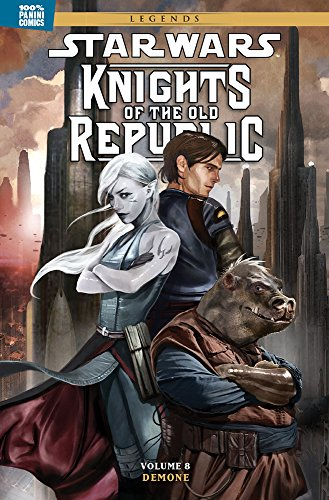 Star Wars. Knights of the Old Republic. Demone (Vol. 8)