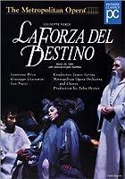 Forza Del Destino [DVD]