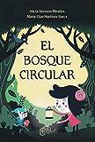 El bosque circular: El arte de Birlibirloque. Dina y el oviraptor (Colección Joseph Merrick) (Spanish Edition)