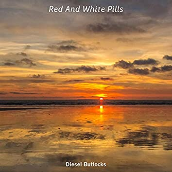 Red And White Pills